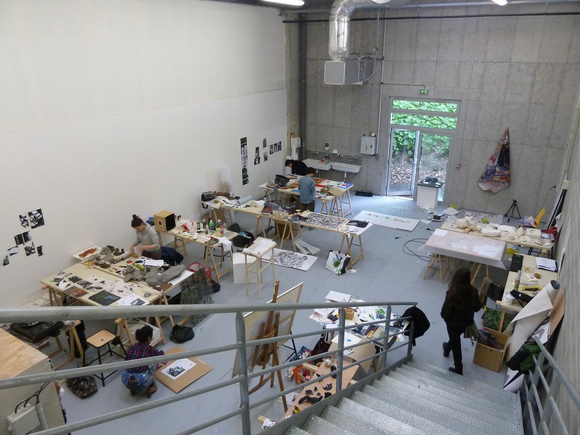 Ecole De Design Annecy andea | Écoles | classes préparatoires